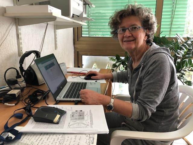 Maria Ester Puiatti, del Consorio RFX ci spiega così'è il plasma